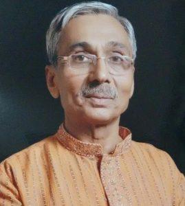 Shri Bhanuprasad Pandya